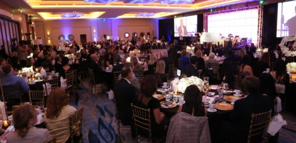 Chef Masters Event Benefiting Alzheimer's Family Center