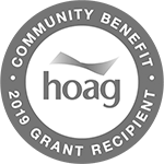 2019 Community Benefit Seal