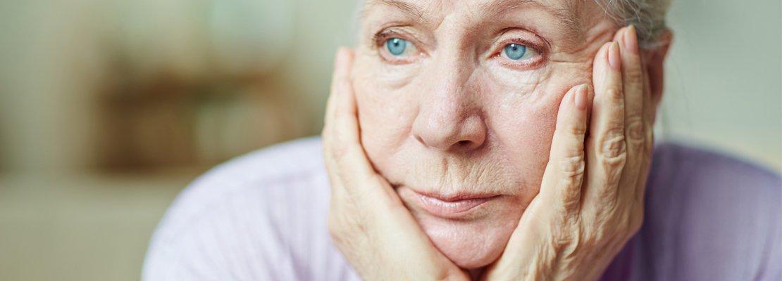 Social Isolation Impacts Dementia Patients