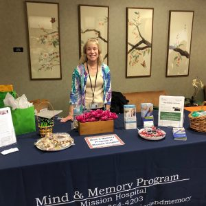 AFC Healthy Brain Expo Laguna Woods 32