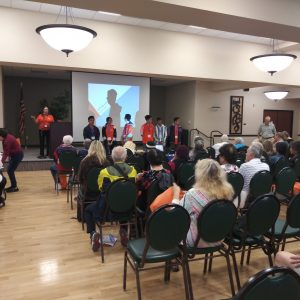 AFC Healthy Brain Expo Laguna Woods 9