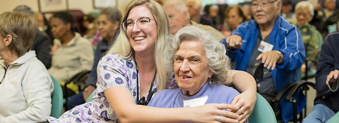 evening memory care for seniors and evening respite for caregivers of alzheimer patients