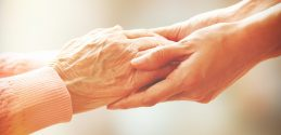 The Benefits Of Caregiver Counseling