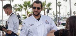 Chef Masters Highlight: John Vega