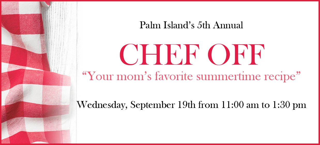 Chef Off 2018 Logo