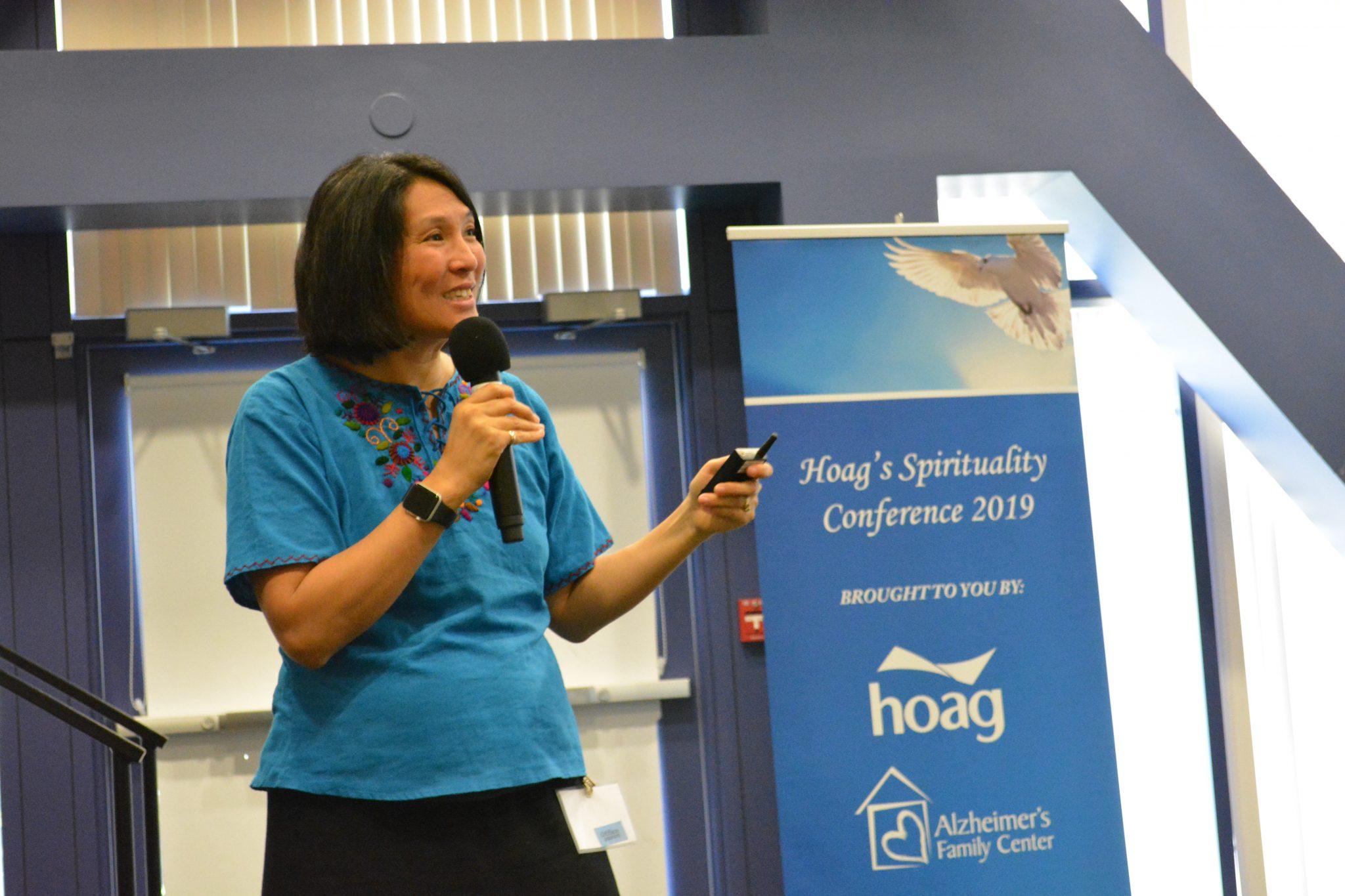Hoag's 2019 Spirituality Conference