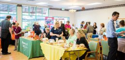 Alzheimer's Family Center's Healthy Brain Expo To Be Hosted At Laguna Woods Village
