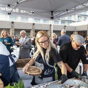 Chefs Masters 2018 Pasea Resort