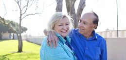 Caregiving For A Spouse With Dementia
