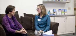 How Caregiver Counseling Helps
