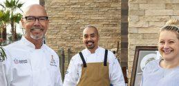 Chef Masters Highlight: Manfred Lassahn