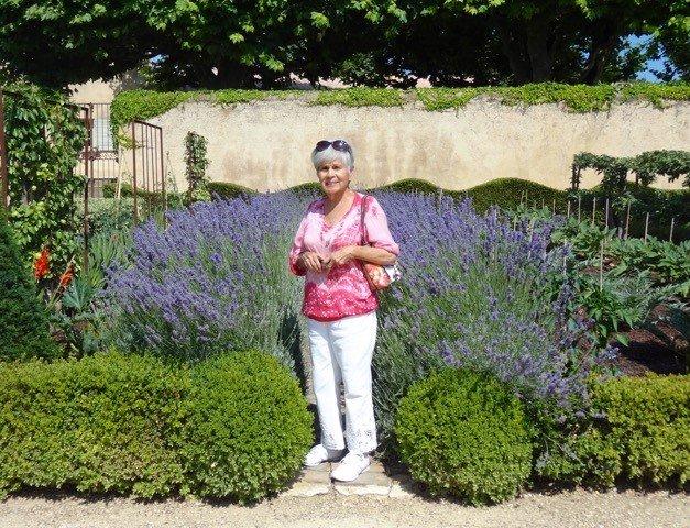 Marha In Provence