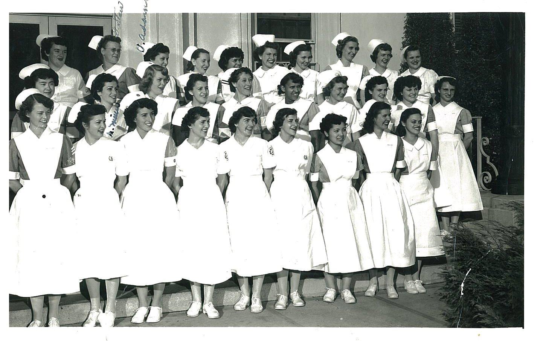 Juanita Giron Nurses