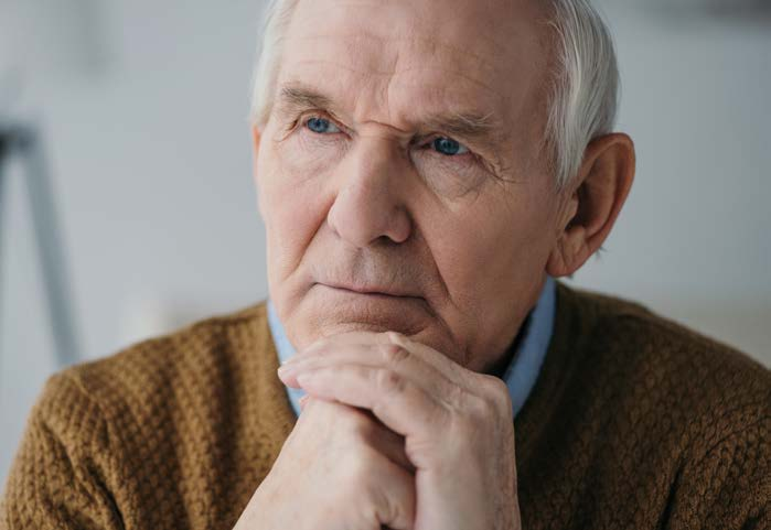 Suffering From Dementia And Depression – How To Get Help