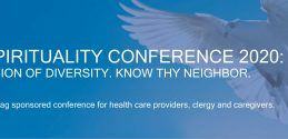 You're Invited! Hoag's 2020 Spirituality Conference On March 5, 2020