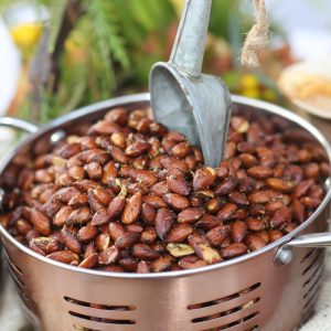 Watertable Almonds