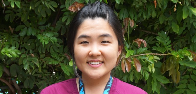 National Nurses Week – Tanya Kim