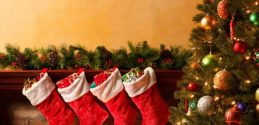 Four Ways For Caregivers To De-stress During The Holidays