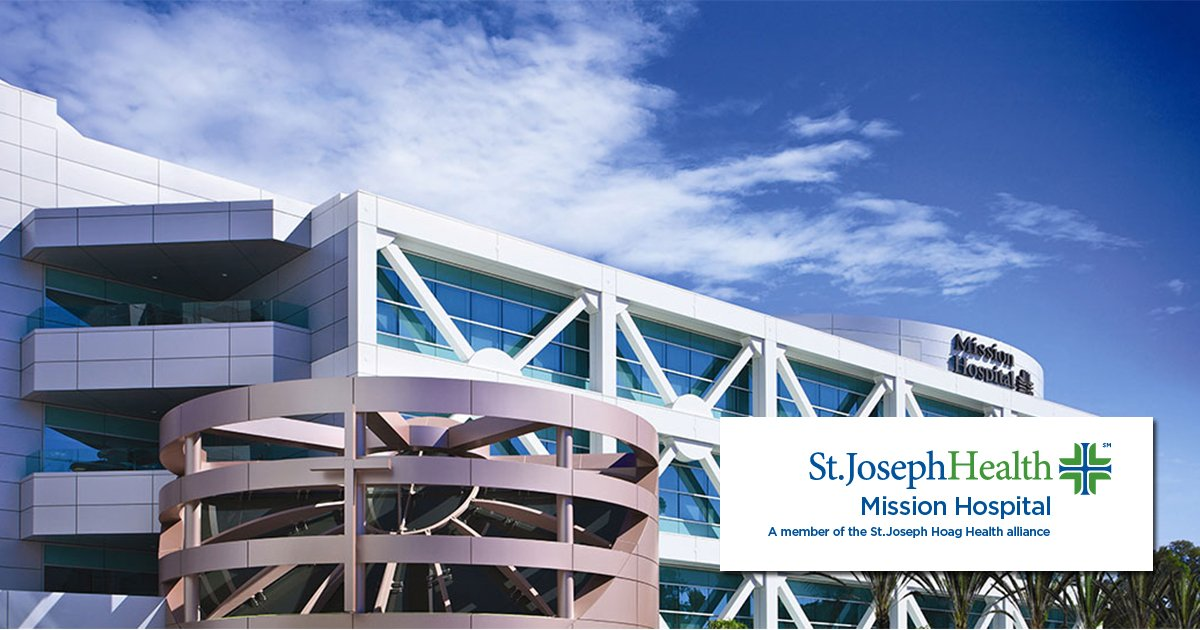 St. Joseph Health Mission Hospital