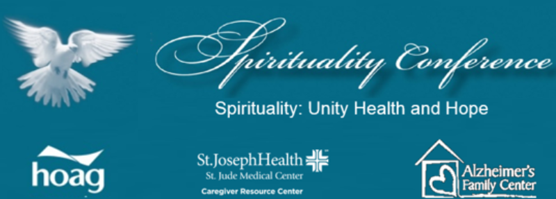 Spirtuality Conference