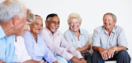 Three Tips On Selecting A Dementia Support Group
