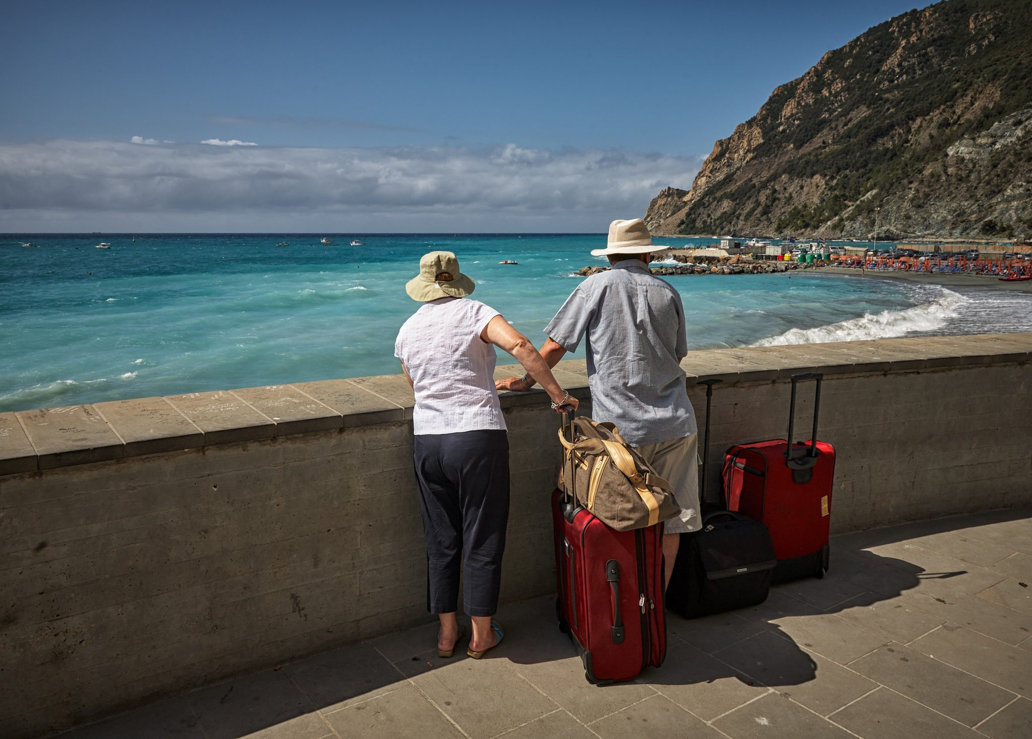 Traveling Safely With Your Loved One With Dementia